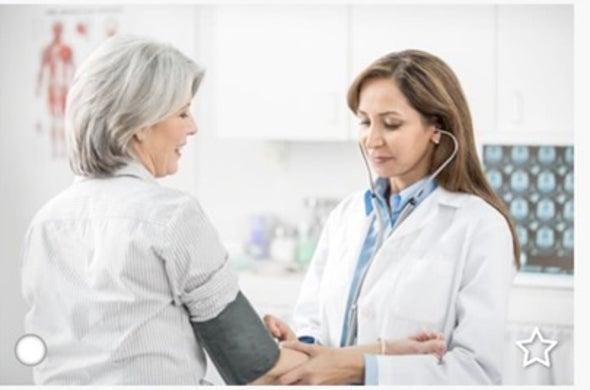 ضغط الدم المرتفع والسكري يؤديان إلى حدوث تغيرات في الدماغ
