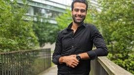 باحث مصري يفوز بأولى جوائز «برنستيل الدولية» لأبحاث البيولوجيا الجزيئية