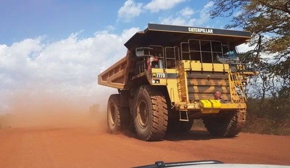عمال مناجم الذهب يواجهون خطر الموت أكثر من غيرهم