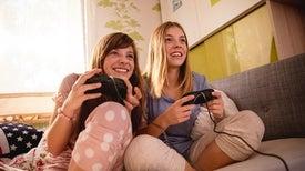 ألعاب الفيديو تزيد كفاءة الدماغ
