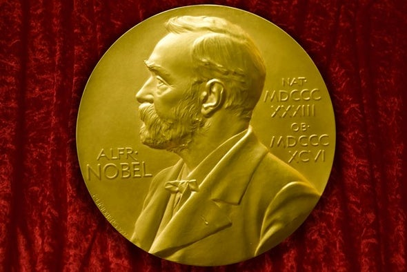 ماراثون «نوبل» ينطلق «الإثنين» - للعِلم