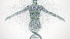 أول خريطة جينية مفصلة للبروتينات البشرية