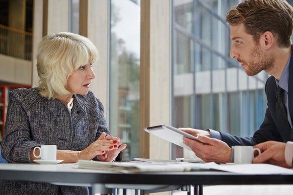 التواصل البصري قد يؤثر على المهارات الأخرى