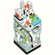 المدن المستدامة تستغل النفايات