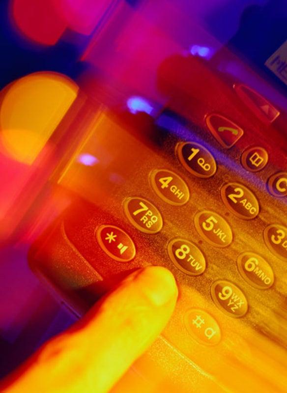 قرصنة الهاتف: مخاوف وحقائق