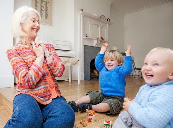 """القدرات الذهنية في """"الطفولة"""" تؤثر إيجابًا على مهارات """"الكبر"""""""