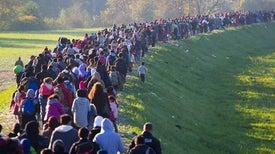 وجع البعاد يصيب اللاجئين بـ«اضطرابات نفسية» بعد عقود من إعادة التوطين