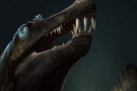 الديناصور المائي.. اكتشاف ثوري يعيد كتابة علم الحفريات