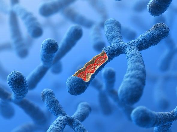 اكتشاف الجين المسبب لمرض وراثي يصيب الأطفال بتشوهات خلقية