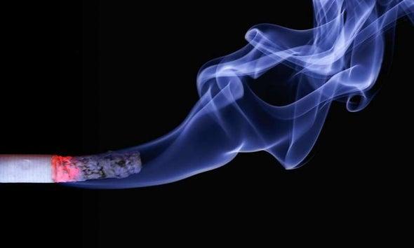 تدخين الأم يعرض صغارها لإدمان المخدرات عند الكبر
