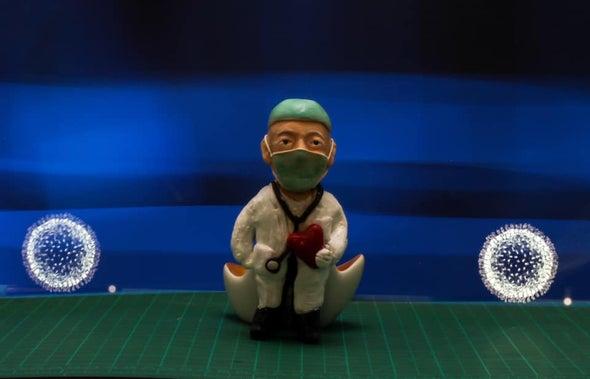 الخروج من الجائحة.. سيناريو تعامل الصين مع تفشي فيروس «كوفيد- 19»