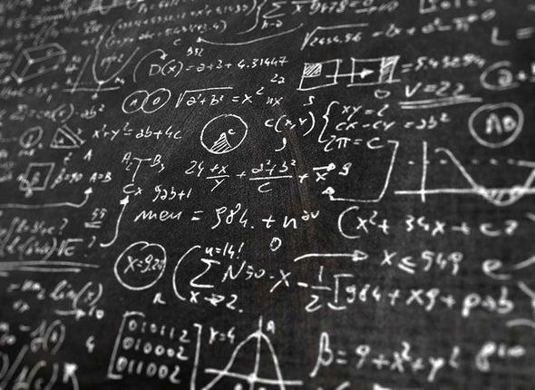 أجمل المعادلات من منظور أبرز علماء الرياضيات