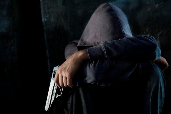 اقتناء سلاح ناري سبب رئيسي في الإقدام على الانتحار