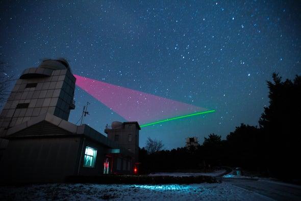 الصين تحقق إنجازًا مرحليًّا جديدًا على مستوى الاتصالات الفضائية الكَمِّية