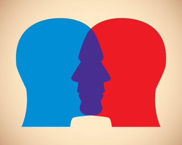 كيفية تغير الآراء السياسية