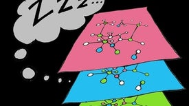 الحرمان من النوم يؤثر على نشاط المخ