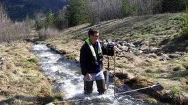 زيادة استهلاك المياه الجوفية تهدد تدفقات 20% من أنهار المناطق الجافة