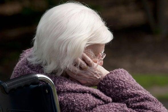 إصابة النساء بـ«ألزهايمر» ترتبط بـ«سن اليأس»