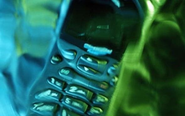 كيف تسبب ذبذبات الهاتف المحمول السرطان؟