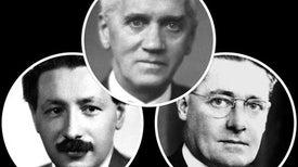 فليمنج وفلوري وتشين.. أصحابُ الإنجازِ الطبيِّ الأبرزِ في القرنِ العشرين