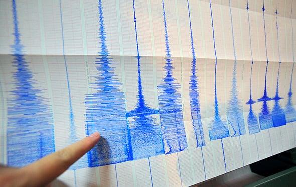 كابلات الإنترنت يمكنها الكشف عن الزلازل