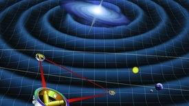 كاشفات الموجات الثقالية المستقبلية قد تعثر على الكواكب الخارجية أيضًا