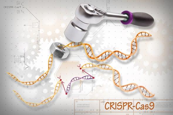 كريسبر- كاس9.. هل صار إنتاج السوبرمان ممكنًا؟