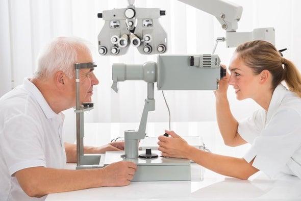 شيوع مشكلات الرؤية لدى مرضى «باركنسون»