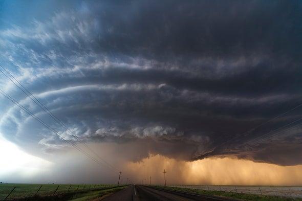 التغيُّر المناخي يغير أنماط السحب