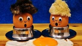 في نشرة العلوم..البيض يزيد من خطر الوفاة.. والقهوة تقلل من الإصابة بأمراض القلب