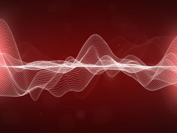 أصوات بالرطل: اكتشاف مفاجيء يلمِّح إلى أن الموجات الصوتية لديها كتلة