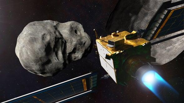 الكويكبات والفيروسات وجهان لعملةٍ واحدة.. وكلاهما يمكن تجنُّب مخاطره