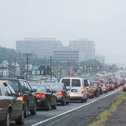 «أوبر وليفت» تَزيدان الأزمة المرورية في سان فرانسيسكو