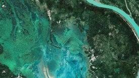 الأزمات المناخية والسياسية تهدد «أبراج المياه الطبيعية»