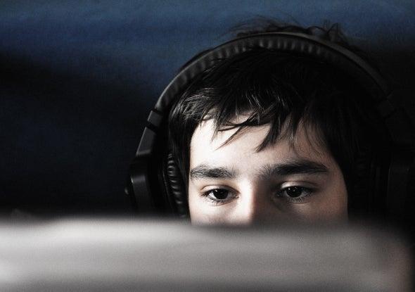 الأطفال (الذين يستخدمون التكنولوجيا) يبدون على ما يرام