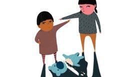 نظرية الألعاب لترسيخ قيم التعاون لدى الأطفال