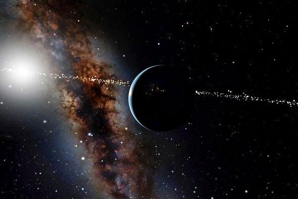 ربما يراقبنا الفضائيون بالفعل!
