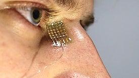 تقنية جديدة لتشخيص الحول واضطرابات الرؤية وعلاجها