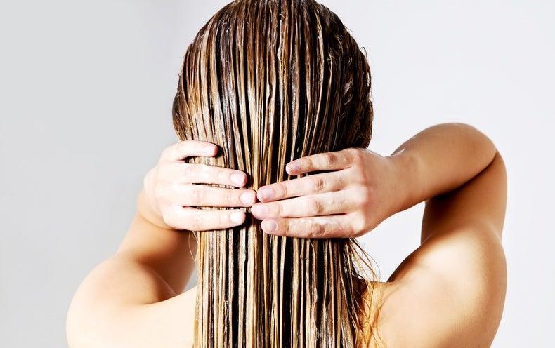 """""""بلسم"""" الشعر يؤدي للوفاة عند وقوع انفجارات نووية"""
