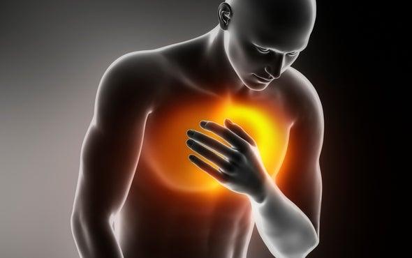 سكان البلدان الغنية أقل عرضة للموت بفشل القلب