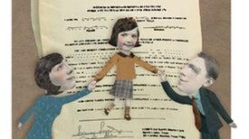 هل الطلاق أمر سيئ للأطفال؟