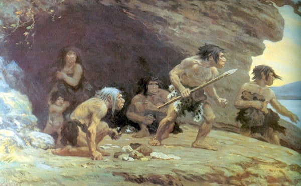 A Review of Neanderthal: the Strange Saga of the Minnesota Iceman