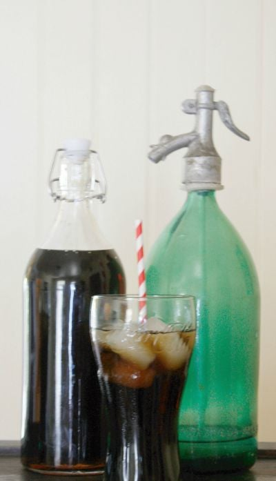 I'd Like to Make the World a Coke: Attempting the