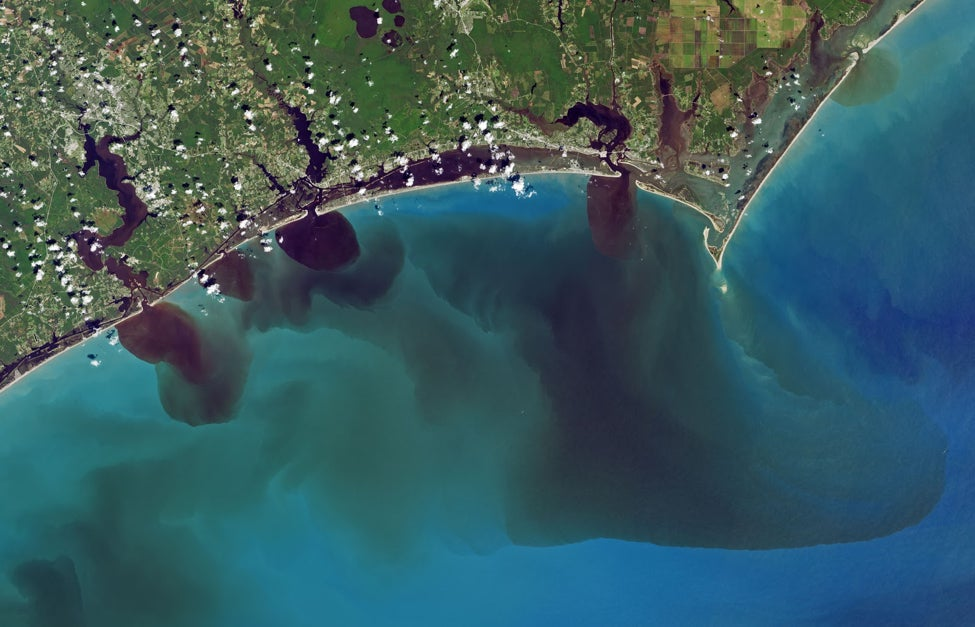 Soil and Seaweed: Farming Our Way to a Climate Solution - Scientific