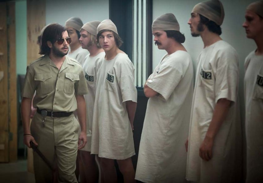 stanford prison study Forty years after the stanford prison experiment, when ordinary people put in positions of power showed extreme cruelty to others, the study continues to trouble and fascinate.