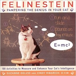 The Best Books for Cat Lovers - Scientific American Blog Network
