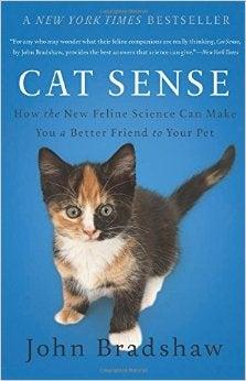 Cat Behaviour Book Best Books