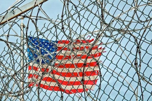 How violent behavior affects incarceration length