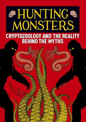 Of ebook sea monsters download