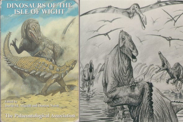 The Making of Dinosaurs of the Isle of Wight